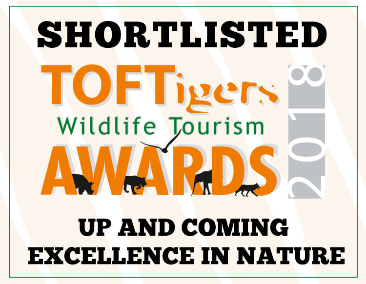 TOFTigers Wildlife Tourism Awards